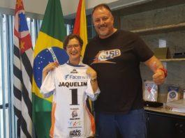 Foto: Divulgação/LSB