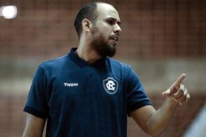 Giovanni Martins tem boas expectativas para esta disputa/ Foto: Divulgação