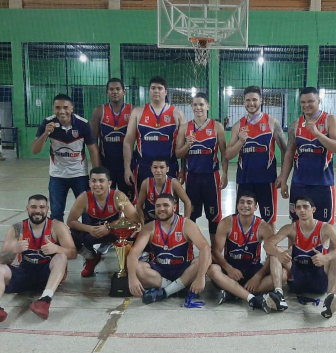 A Uniara/Colégio Acreano fechou a série decisiva em 2 a 0 / Foto: Divulgação/FEAB
