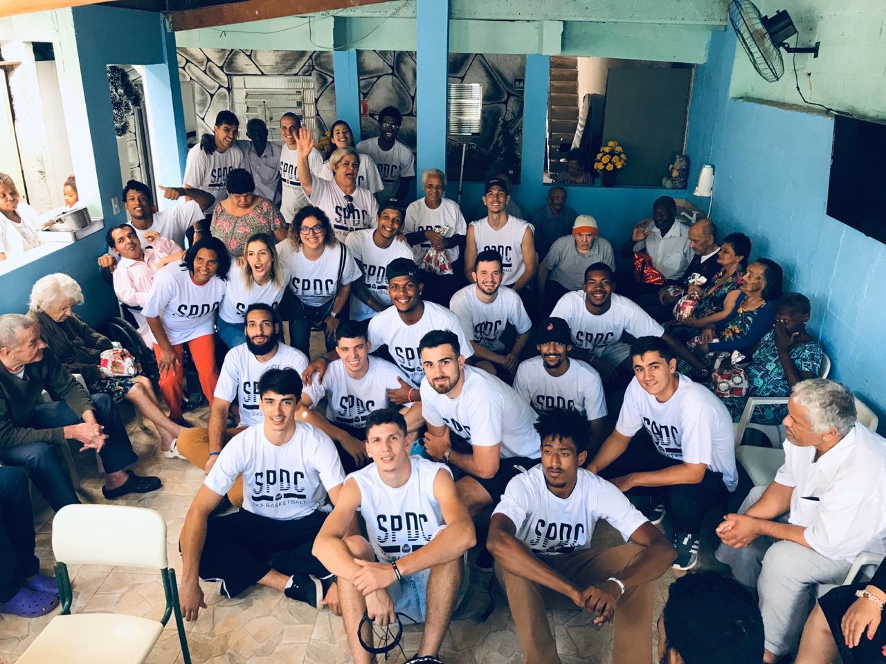 Foto: Divulgação/SPDC
