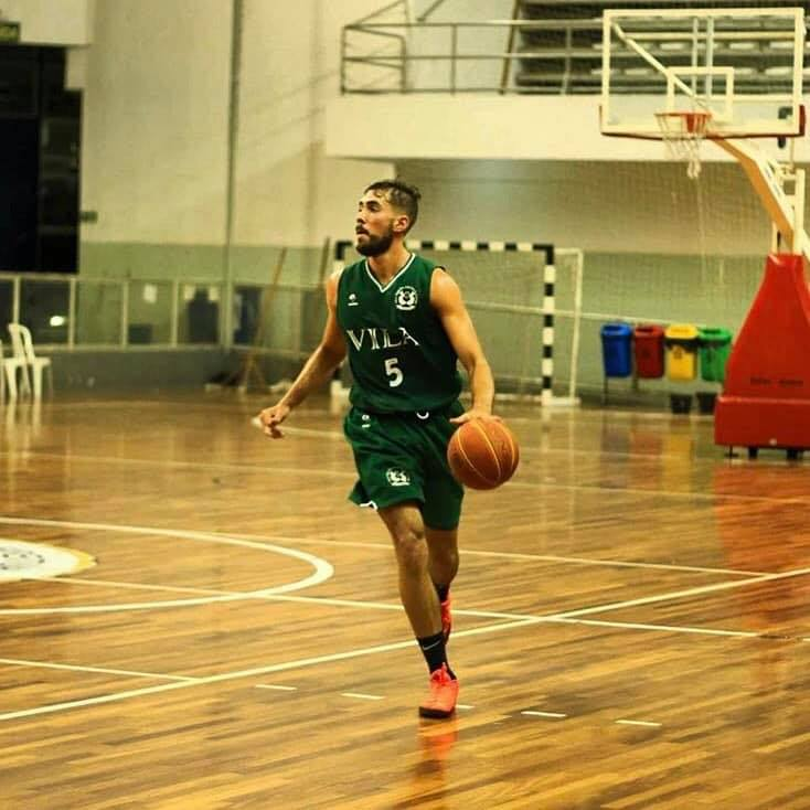 Eliel Maldonado está animado para atuar pelo time de Osasco / Foto: Divulgação