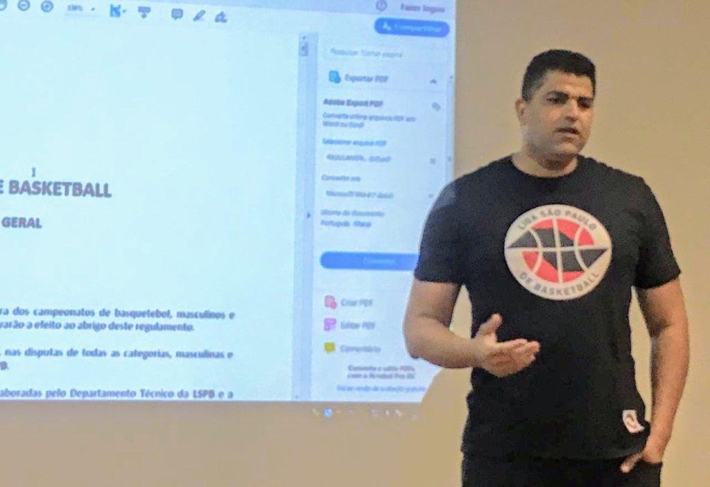 Vlademir Silva falou das novidades para 2020 / Foto: Kiko Ross/ASE