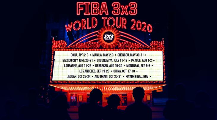 Imagem: FIBA