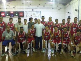 Foto: Divulgação/Cravinhos Basketball