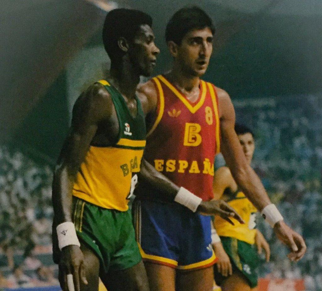 Gerson defendeu por muitos anos a Seleção Brasileira / Foto: Net
