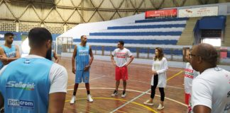 Foto: Jairo Giovenardi/Basket Osasco