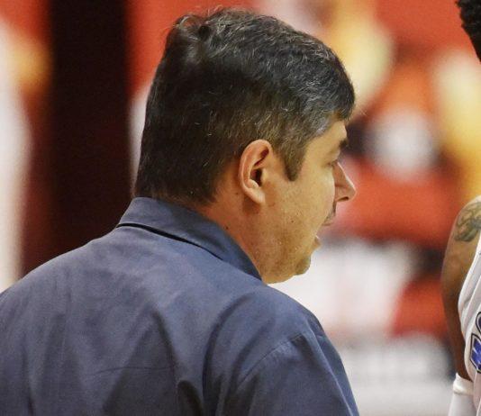 O técnico da equipe será o Alexandre Alvarez Rios / Foto: Divulgação