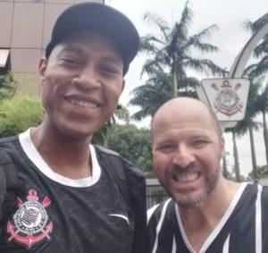 Sobral e Brazolin / Foto: Divulgação