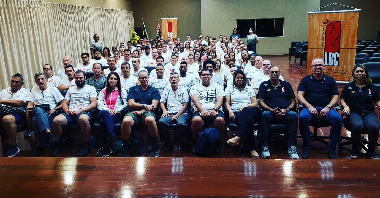 Foto: Divulgação/LBC