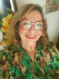 Marcia Regina tem um currículo sensacional / Foto: Divulgação