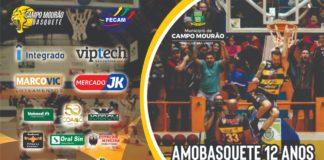 Imagem: Divulgação/Amobasquete
