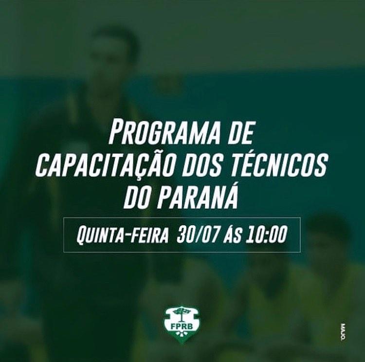 Imagem: Divulgação/FPRB