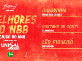 Imagem: Divulgação/LNB