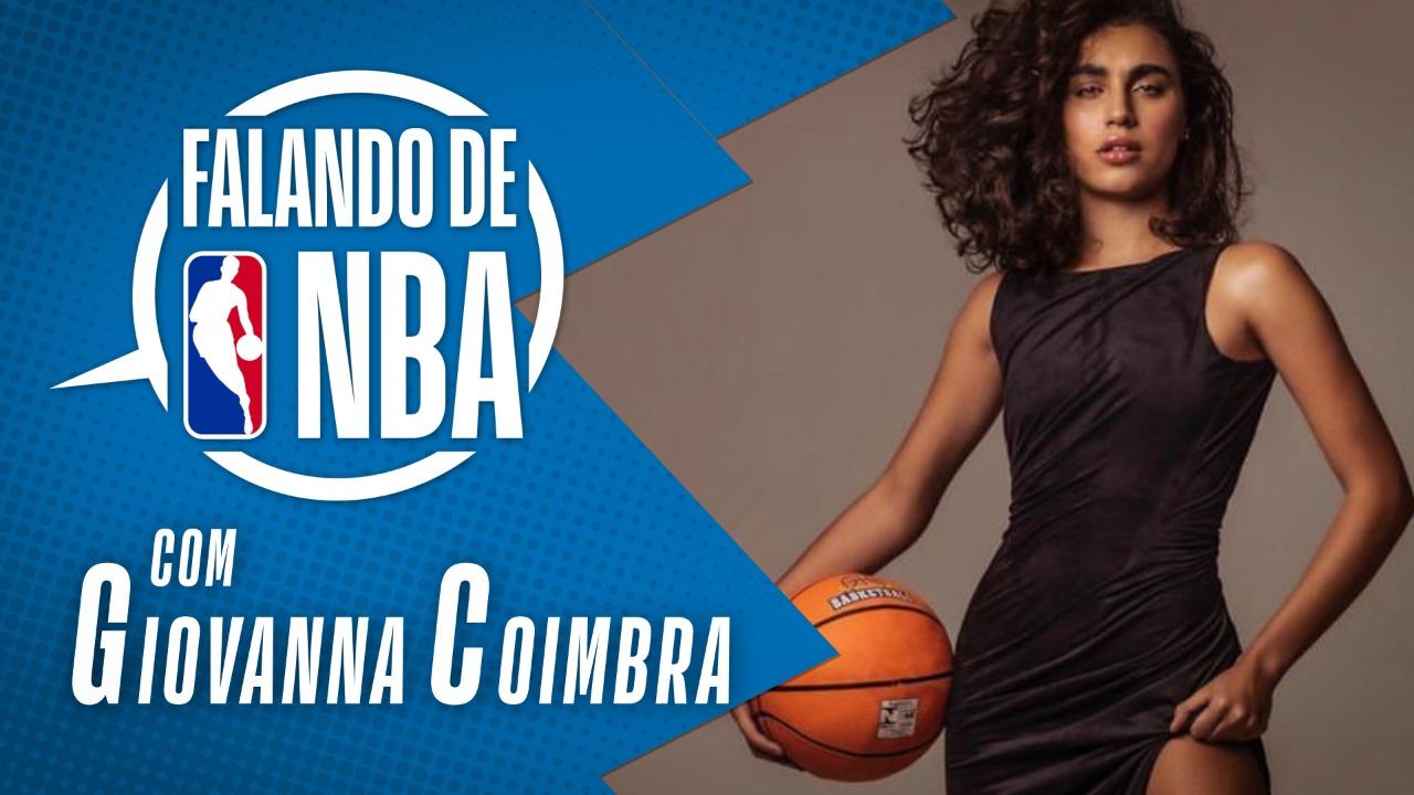 Imagem: Divulgação/NBA