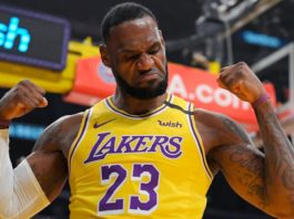 Foto: NBA
