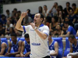 Foto: Orlando Bento/Minas Tênis Clube