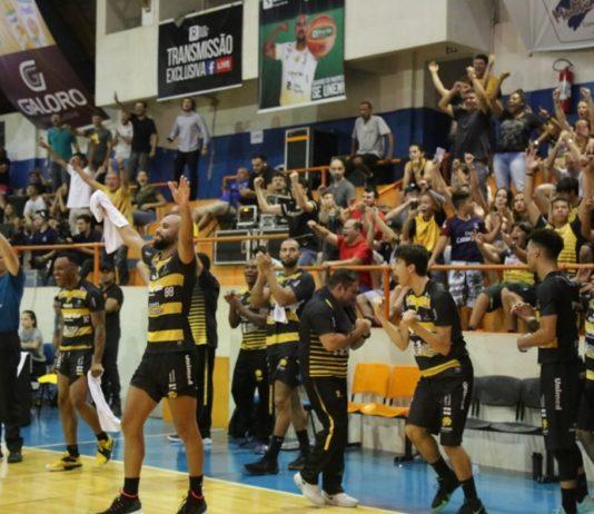 Foto: Divulgação/LNB