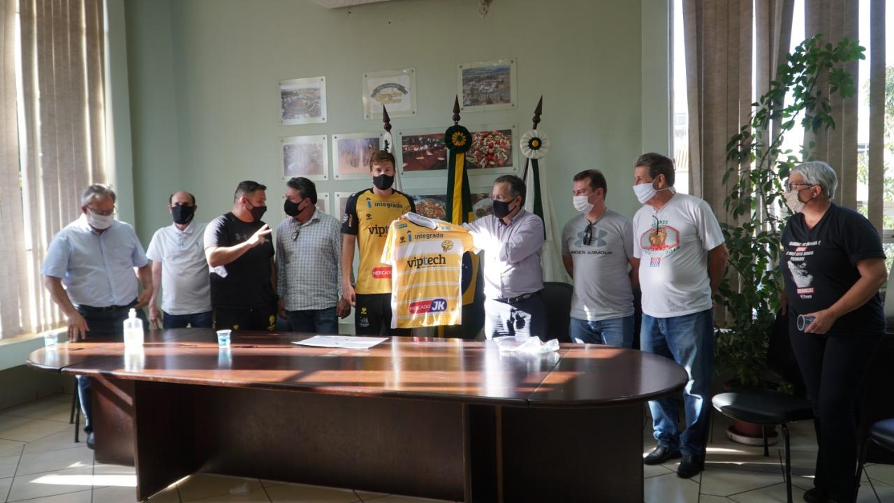Foto: Divulgação/PMCM