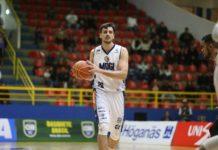 Foto: Divulgação/Bauru Basket