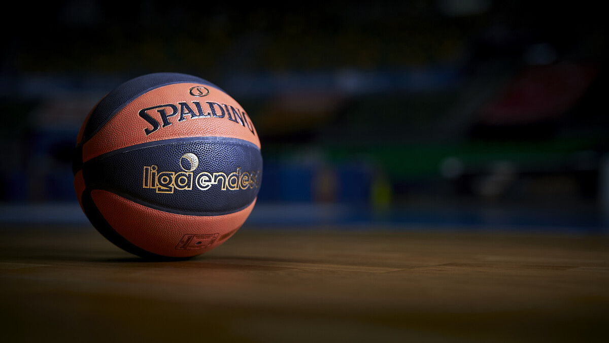 Começou a Liga ACB – 2020/2021 / Imagem: ACB