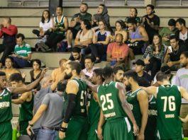 O Cerrado Basquete é a novidade da próxima edição do NBB / Foto: Divulgação/LNB