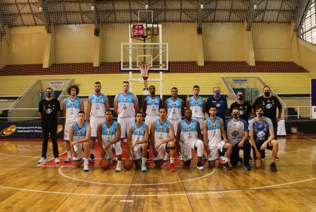Liga Sorocabana garantiu a terceira colocação / Foto: Marina Gouvêa/LSB