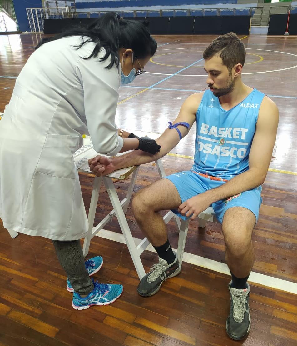 Foto: Comunicação Basket Osasco