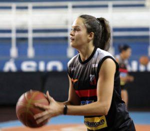 Iza Sangalli / Foto: Nathane Agostini/Divulgação