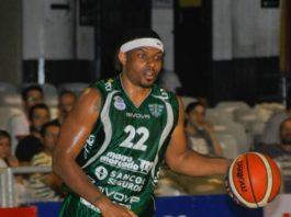 Johnson estava atuando no basquete uruguaio / Foto: Divulgação