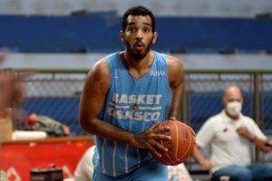 O ala/armador Bruno, do Basket Osasco / Foto: Bruno Ulivieri/Divulgação