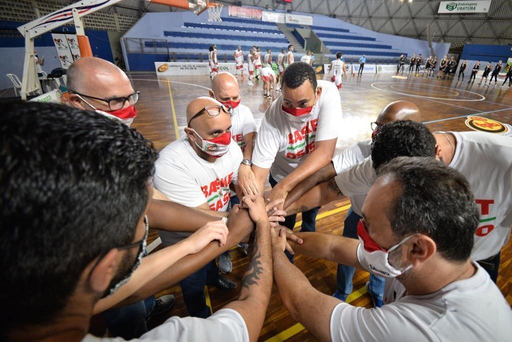 Foto: Bruno Ulivieri/Basket Osasco
