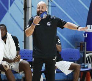 Pelosini quer a sua equipe evoluindo / Foto: Ricardo Bufolin/ECP