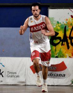 Lupa espera mais um jogo acirrado / Foto: Bruno Ulivieri/Osasco