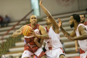 Foto: Bruno Uliveri/Basket Osasco