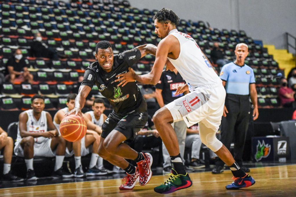 Foto: Victor Lira/Bauru Basket