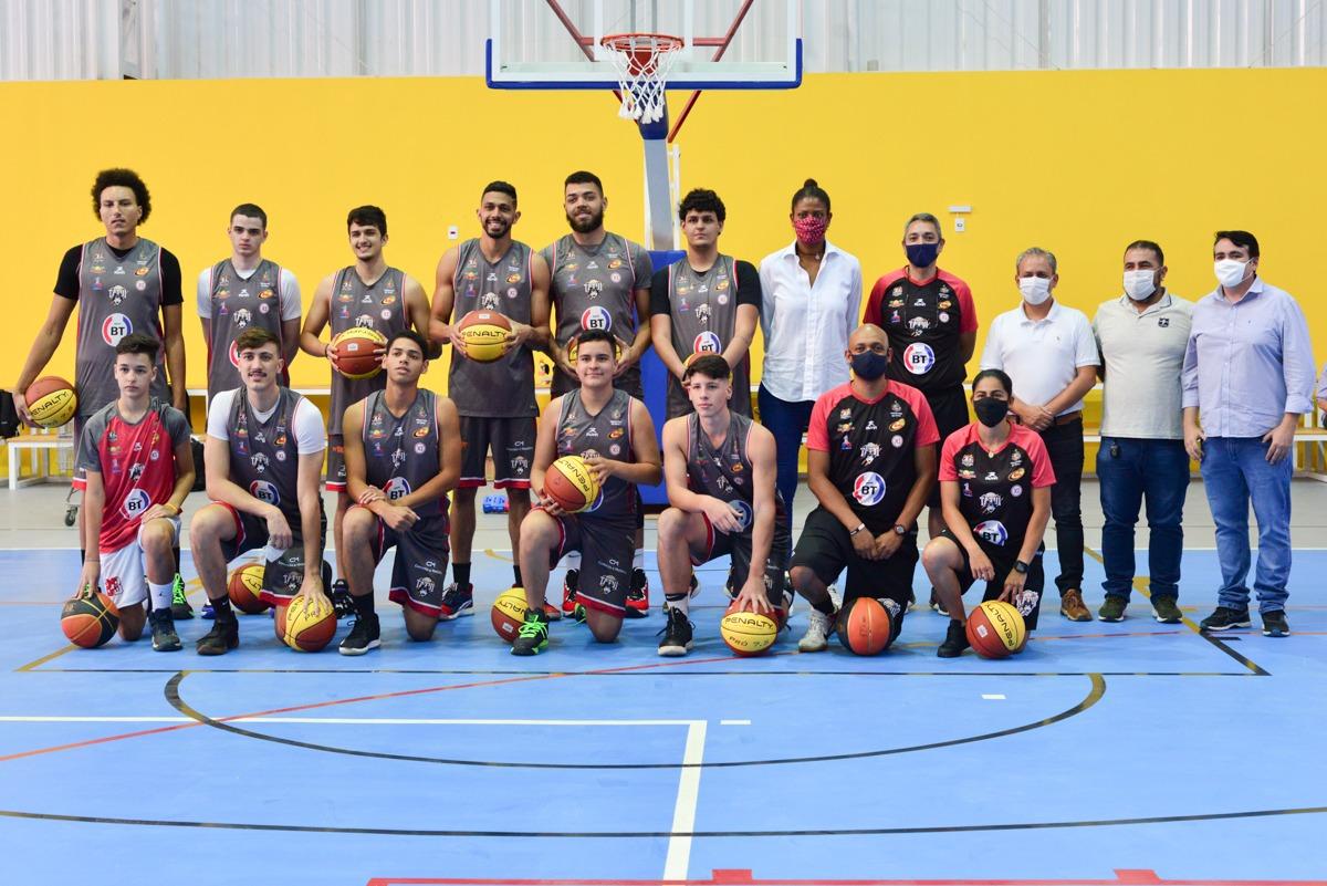 Foto: AI/Prefeitura Municipal de Tatuí
