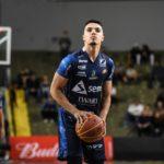 Lucas Brito é o segundo reforço / Foto: Divulgação/LNB