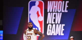 Foto: Jesse D. Garrabrant/NBAE via Getty Images