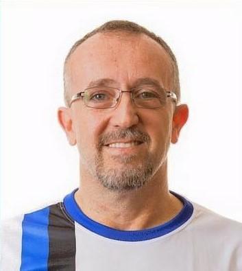 Nadais é o nome certo para comandar a FPB / Foto: Divulgação
