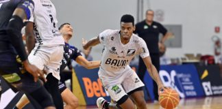 Foto: João Pires/LNB