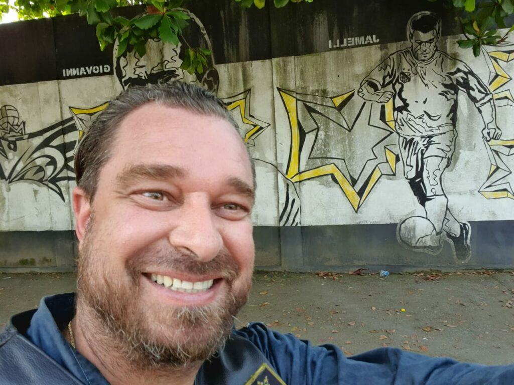 Paulo Jamelli está trabalhando forte para viabilizar este projeto / Foto: Divulgação