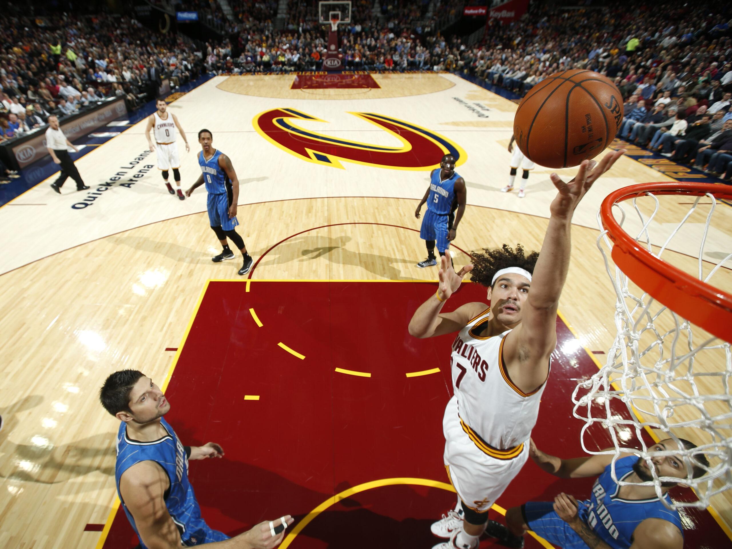 Foto: Gregory Shamus/NBAE via Getty Images)