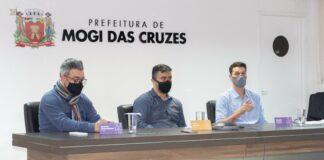 Foto: Secretaria Municipal de Esporte e Lazer (Smel)