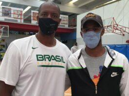 Juninho Mariano e Leonardo Williams / Foto: Divulgação/SPDC